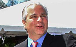Alberto Bacó Bagué, secretario del Departamento de  Desarrollo Económico y Comercio. (Foto/Suministrada)