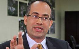 José Negrón, secretario de Corrección. (Foto/Suministrada)