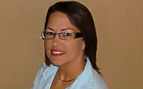 Pastora, Patricia De Guzmán. (Foto/Suministrada)