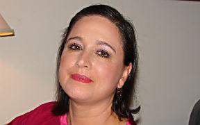 Gina Delucca (Foto/Suministrada)