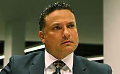 Daniel Rodríguez Collazo, presidente de la Junta de la Corporación para la Supervisión y Seguro de Cooperativas de Puerto Rico (COSSEC). (Foto/Suministrada)