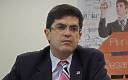 El licenciado Francisco Chévere, director ejecutivo de la Compañía de Comercio y Exportación (CCE). (Foto/Suministrada)