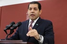 Miguel Torres Díaz, secretario del Departamento de Transportación y Obras Publicas, (Foto/Suministrada)
