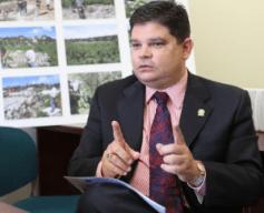 Representante Javier Aponte Dalmau (Foto/Suministrada)