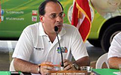 Jaime Perelló, presidente de la Cámara de Representantes. (Foto/Suministrada)