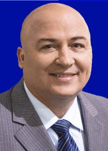 Juan Fernando Cruz Torres Conferenciante internacional, escritor y empresario