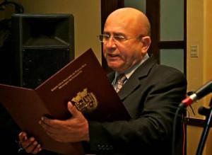 Edgardo Arlequín Vélez, alcalde de Guayanilla. (Foto/Suministrada)