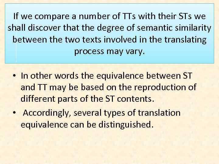 Equivalence N Ef Bf Bdo Statistical Tests Single Comparison