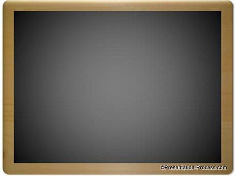 Base Blackboard
