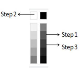 gradient stop select powerpoint