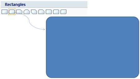 Rectangle Textbox