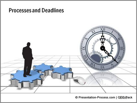 Process and Gears from CEO Pack 1