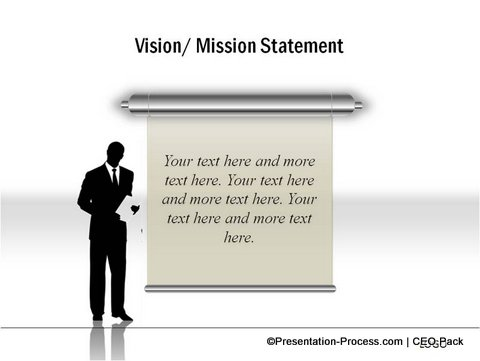 Strategy PowerPoint CEO Pack