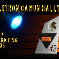 Eletrônica Mundial Ltda - Anápolis.