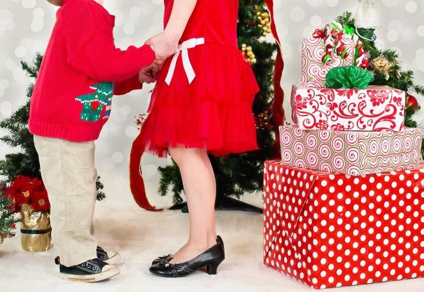 1 års present – Tips på present till en 1-åring