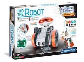 Clementoni Mio Robot 2.0 Image