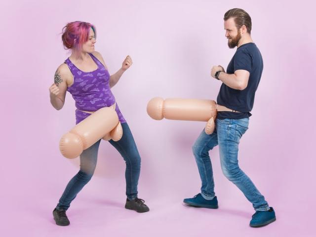 Cock Fighting Duellspel Image
