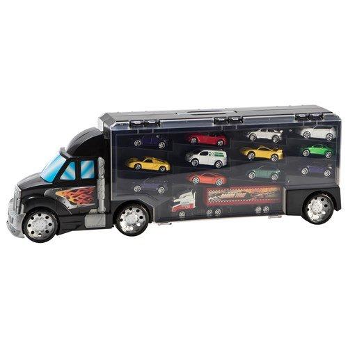 Lastbil Förvaringsbox Image