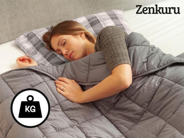 Tyngdtäcke från Zenkuru® Image