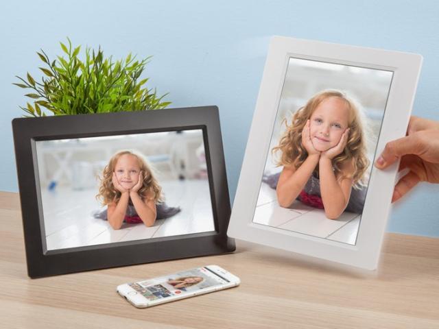 Frameo Digital Fotoram Image