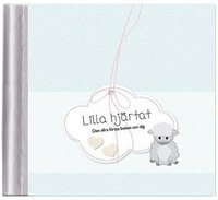 Lilla Hjärtat: Den allra första boken om dig Image