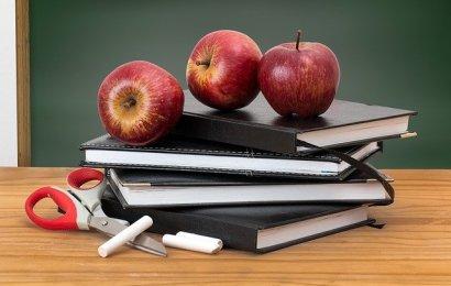 Present till lärare –  Tips på presenter till skolavslutning