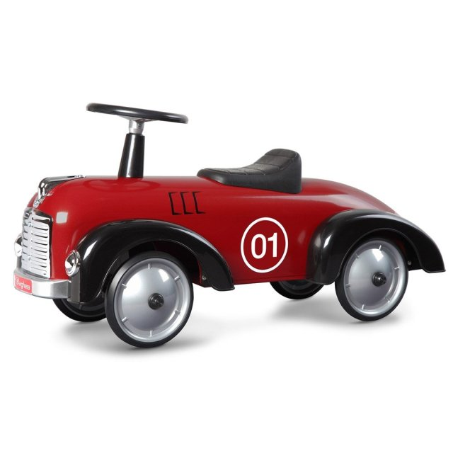 Speedster Bil Image