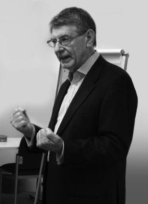 Walter Blackburn is a specialist in Presentation Skills Training
