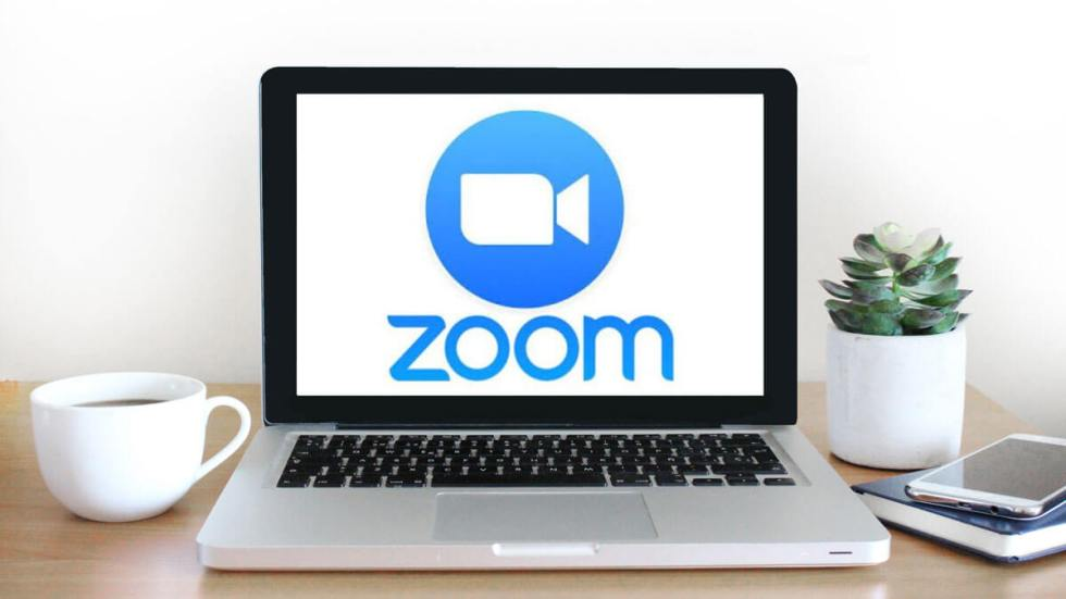 using zoom for an online interview