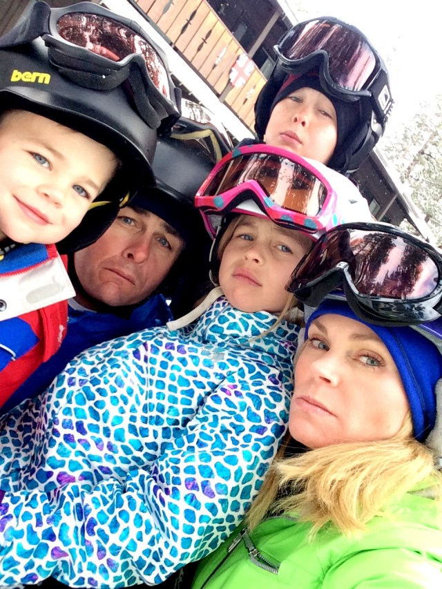 family-ski-vacation