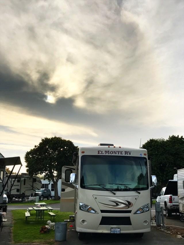 Pismo-RV-Campsite