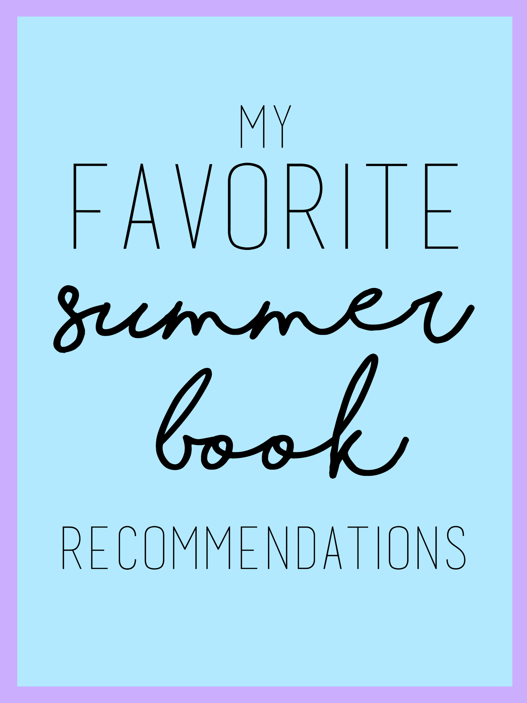 summer-book-recommendations
