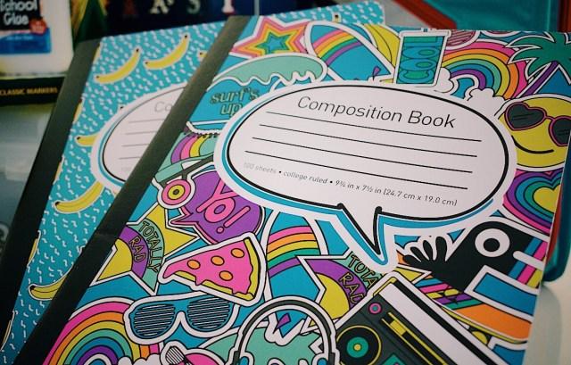 comp notebook