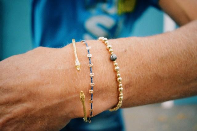Olivia K Bracelets