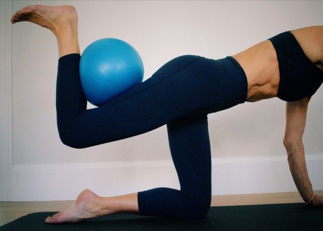 pilates outfits