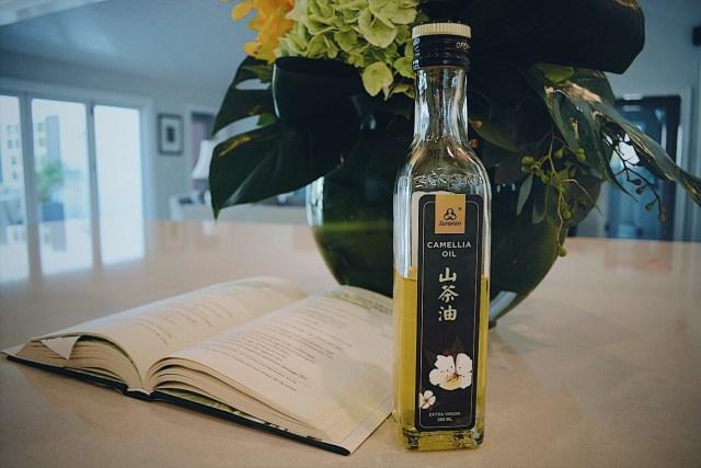 Glow15 Tea Seed Oil