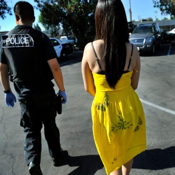 imp arrests