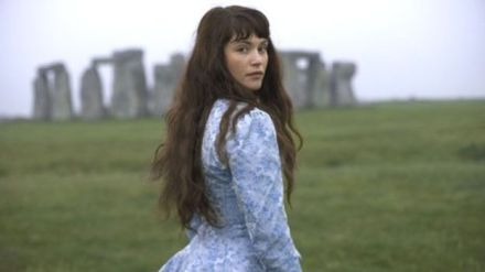 Tess of the D'ubervilles BBC: Gemma Arterton