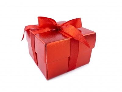 Present till flickvän