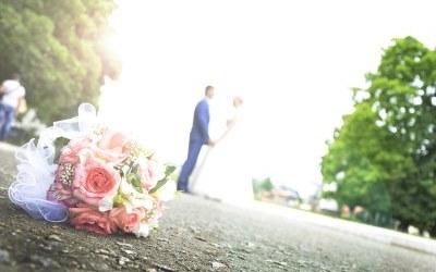 Bröllopspresent