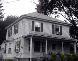 Andovers Architectural Styles Andover Historic Preservation