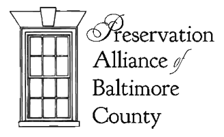 Preservation Alliance of Baltimore County