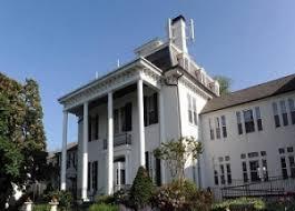 Bosley Mansion
