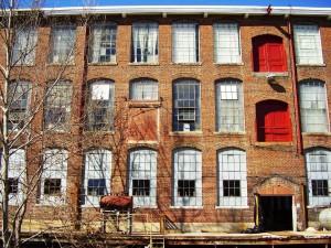 Revolution Mill