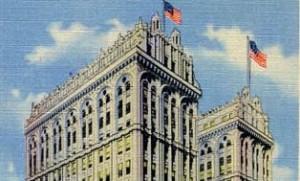 Jefferson Standard Building