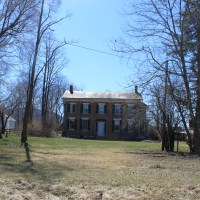 Abandoned Vermont: Clarendon House