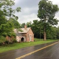 Abandoned Vermont: Putney Schoolhouse