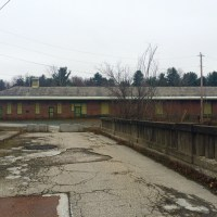 Revisiting an Abandoned Vermont property: Fair Haven Depot