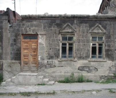 Hakobyan St house