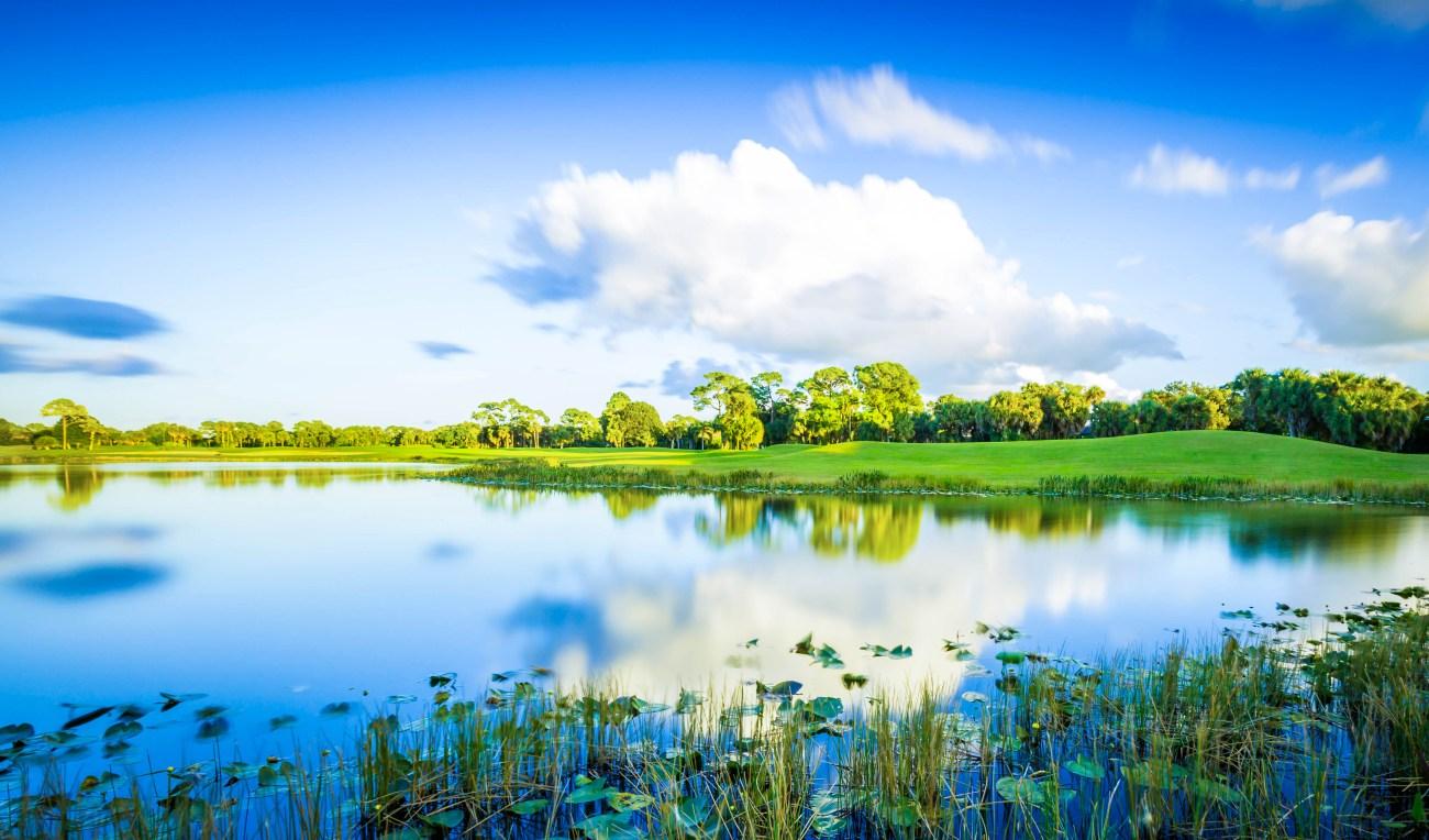 Golf Membership In Pine Air, Florida | The Preserve at ...